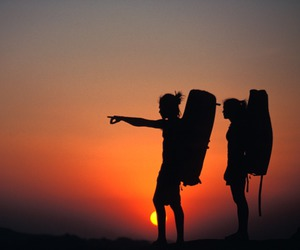 travel and adventure image