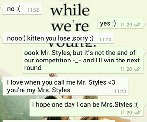 Harry Styles, imagine, and one direction image