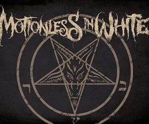 band and motionless in white image
