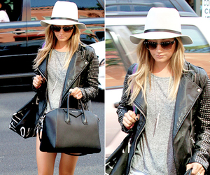 ashley tisdale and style image
