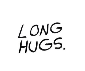 hug, love, and quotes image