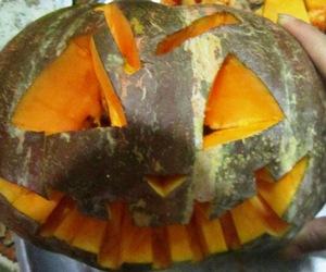 Halloween, love it, and happy halloween image