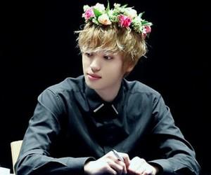 angel, handsome, and korean image