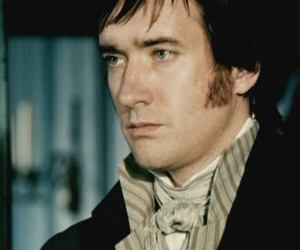 handsome, jane austen, and mr darcy image