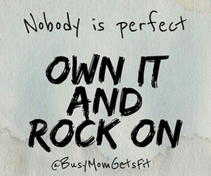 inspiration, rock on, and qoutes image