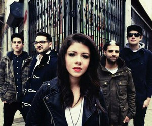 we are the in crowd, tay jardine, and watic image