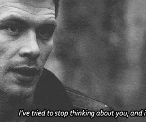 love, klaus, and quotes image