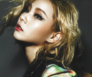2ne1, CL, and beauty image