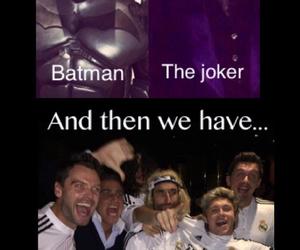 batman, costumes, and fun image