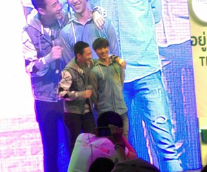 captain, white, and lovesicktheseries image