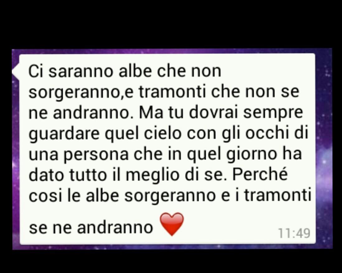 Image About Ti Voglio Bene In Frasi By Cecilia