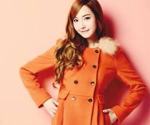 girls generation, soshi, and jung soo yeon image