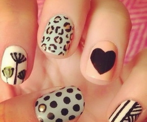 dots, lovely, and girly image