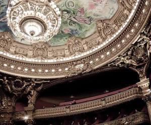 art, opera, and theatre image