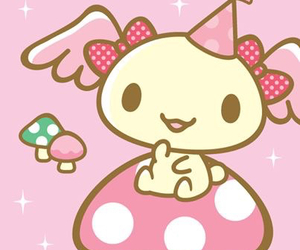 sanrio, cinamoroll, and cute image