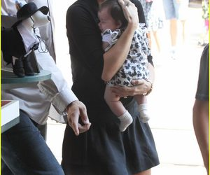 baby, beckham, and candid image