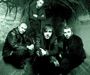 three days grace, music, and band image