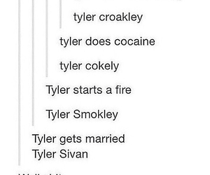 tyler oakley and troy sivan image