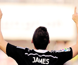 james, real madrid, and james rodriguez image