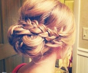 hairdo beautiful image