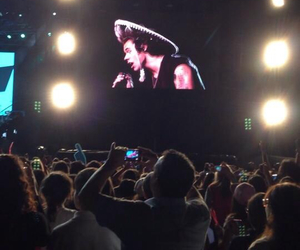 one direction, one direction mexico, and Harry Styles image