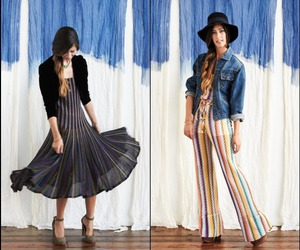 clothing, freepeople, and fashion image