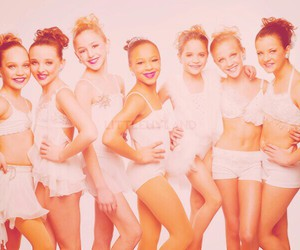 dance moms and dancemoms image