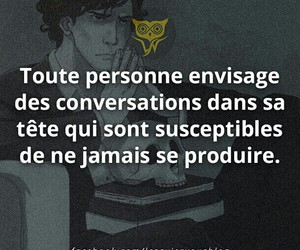 phrase, le saviez vous, and sentence. image