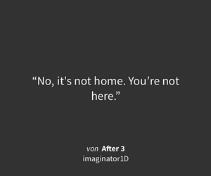 after, wattpad, and Harry Styles image