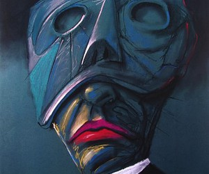 eyes wide shut and art image
