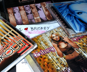 britney, britney spears, and love image