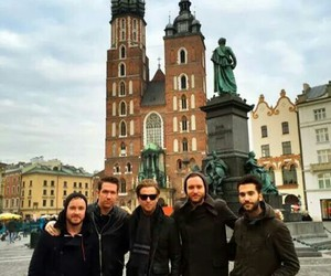 one republic and Poland image