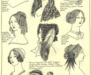hairdo, hairstyle, and hair image