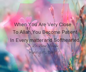 islam, way, and islamic quotes image
