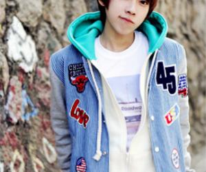 ulzzang, park hyung seok, and :$ image