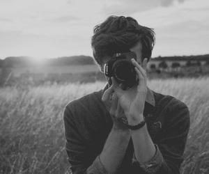 boy, photography, and camera image