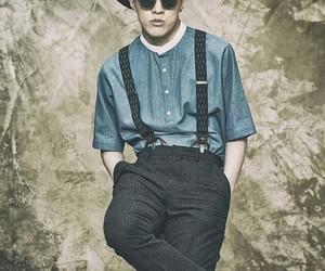 boy, k-pop, and rapper image