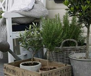 country living, porch, and farmhouse decor image