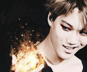 kai and exo image