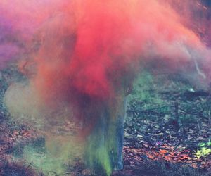 colors and hipster image