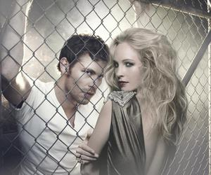 tv, the vampire diaries, and klaus image
