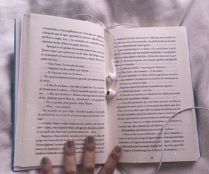 book, effect, and read image