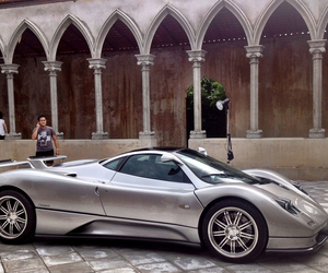 awesome, car, and luxury image