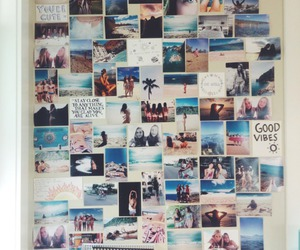beach, memory, and style image