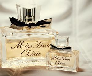 dior, perfume, and miss dior image