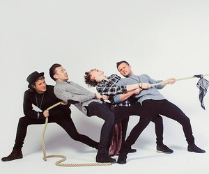 McFly, tom fletcher, and boys image