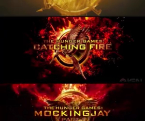 movie, movies, and the hunger games image