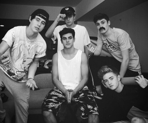 nash grier, jack johnson, and jack gilinsky image