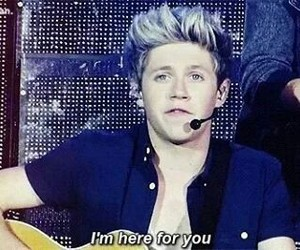 niall horan, one direction, and little things image