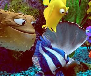 beautiful, fishbowl, and love image